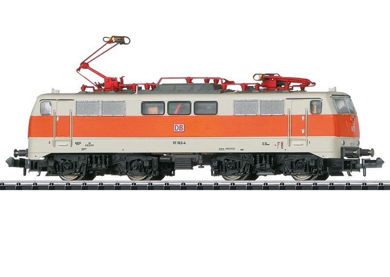 Trix 16115 Elektrolokomotive Baureihe 111 Elektrolokomotive Baureihe 111