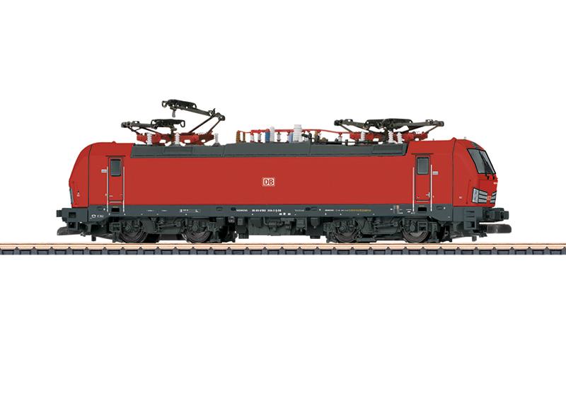 Märklin 88231 Elektrolokomotive Baureihe 193
