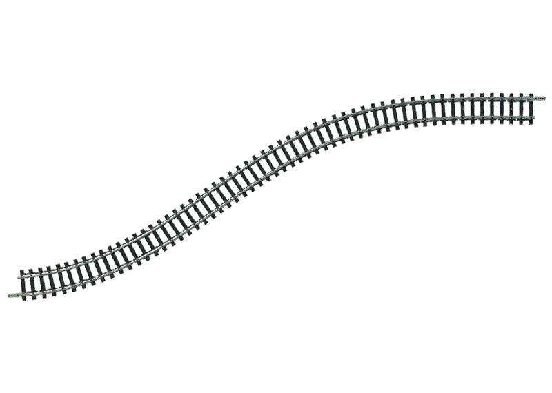 Trix 14901 Flexibles Gleis