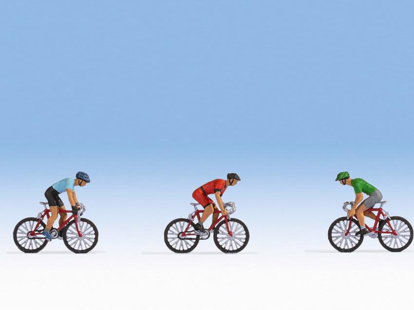Noch 15897 Rennradfahrer