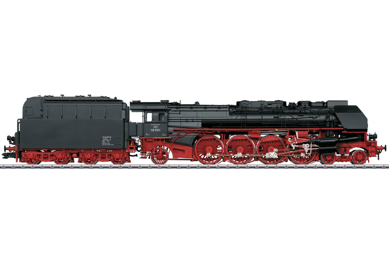 Märklin 55081 Dampflokomotive Baureihe 08 Dampflokomotive Baureihe 08
