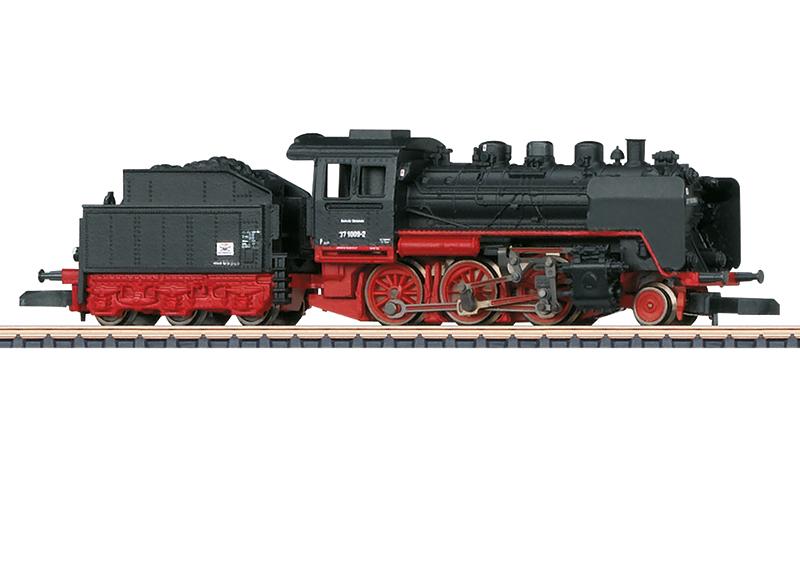 Märklin 88032 Dampflokomotive Baureihe 37 Dampflokomotive Baureihe 37