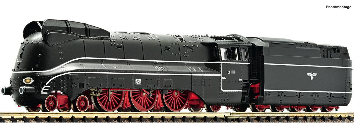 Fleischmann 717405 Dampflokomotive BR 01.10