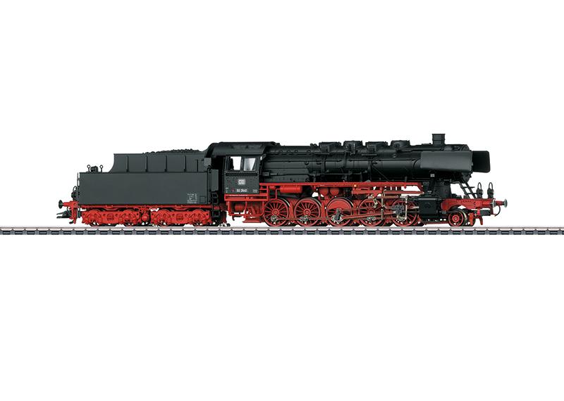 Märklin 37897 Dampflokomotive Baureihe 50