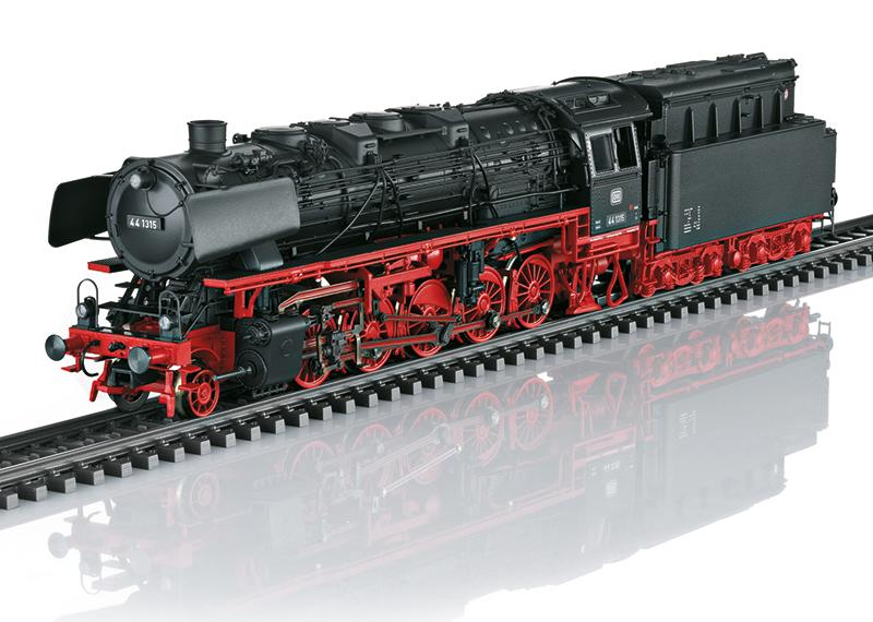 Märklin 39889 Dampflokomotive Baureihe 44 Dampflokomotive Baureihe 44