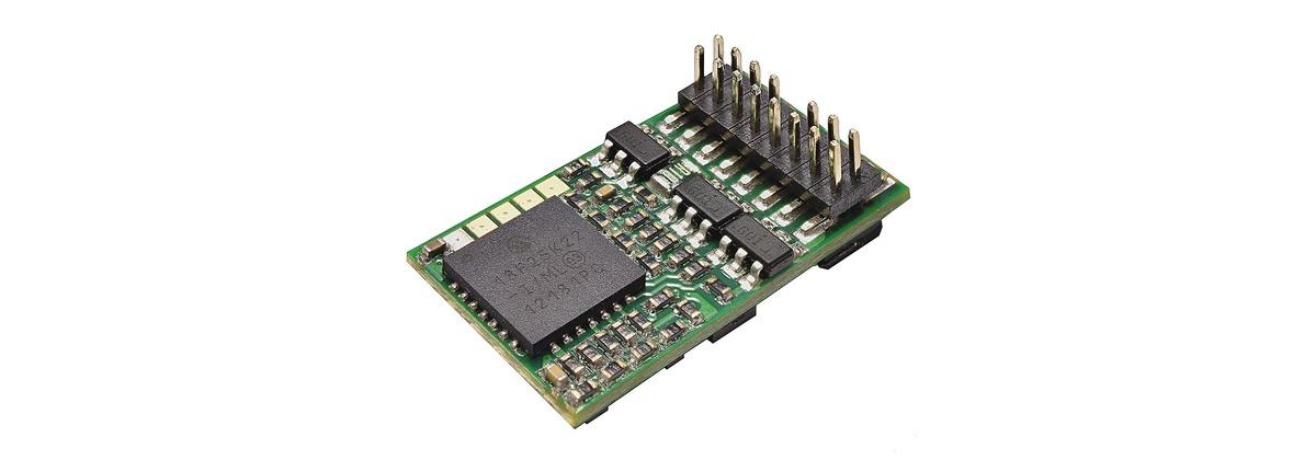 Roco 10882 - PluX16-Decoder (NEM 658)