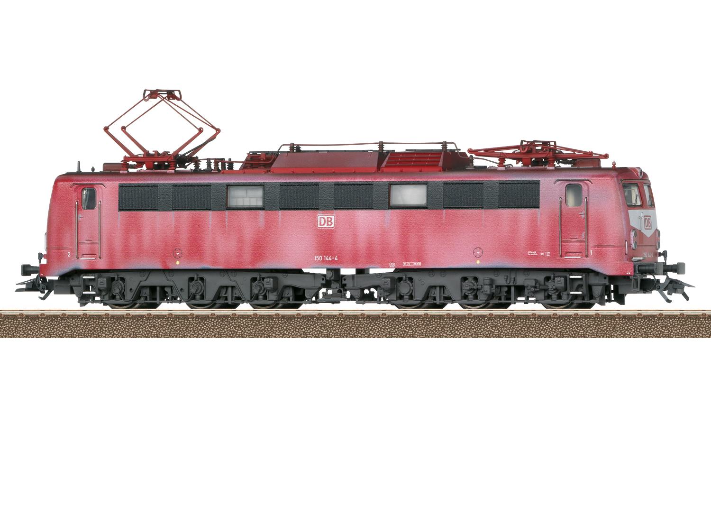 Trix 22619 Elektrolokomotive Baureihe 150 Elektrolokomotive Baureihe 150