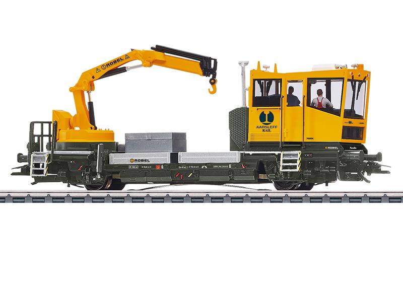 Märklin 39543 Gleiskraftwagen ROBEL Gleiskraftwagen ROBEL