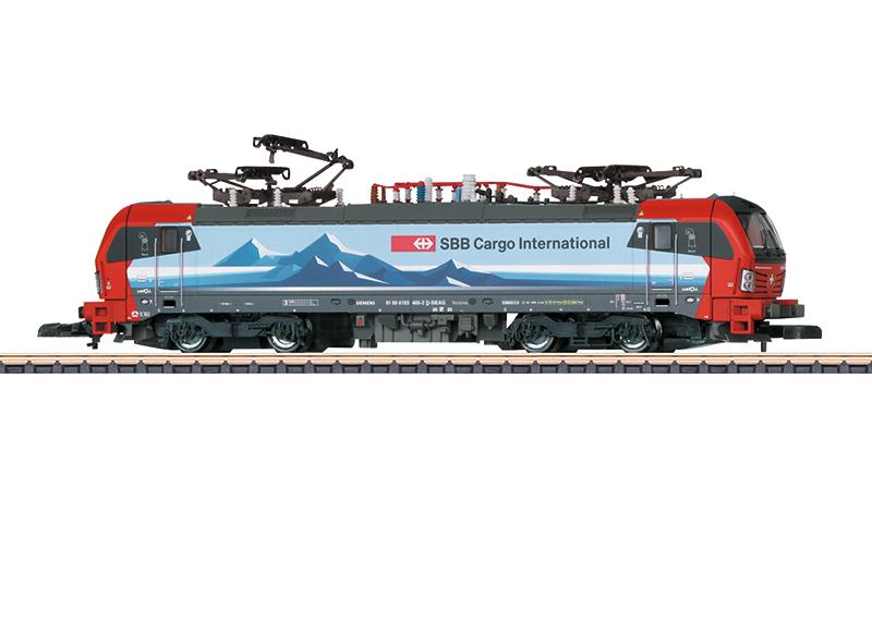 Märklin 88232 Elektrolokomotive Baureihe 193