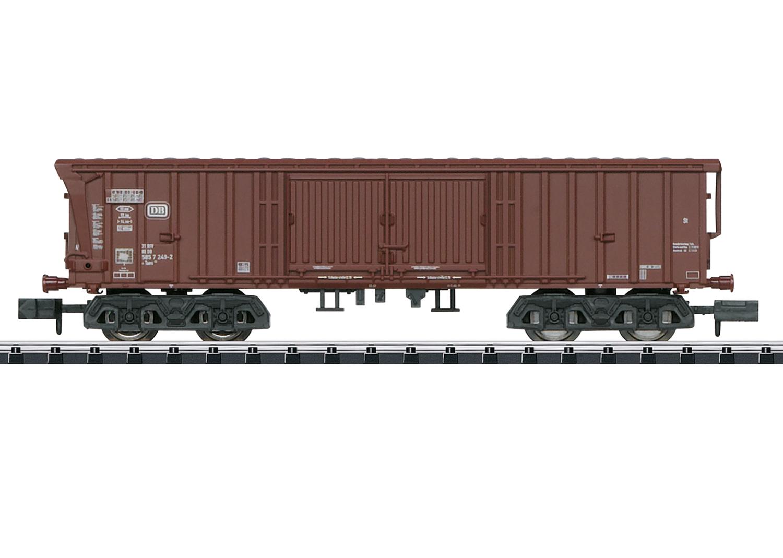 Trix 18092 Rolldachwagen Taes 892 Rolldachwagen Taes 892