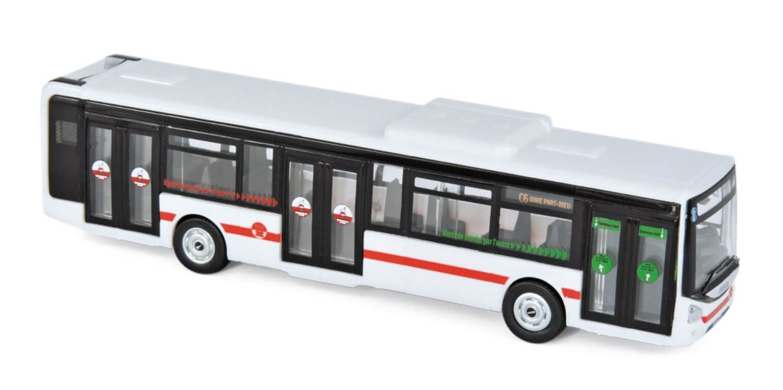 Iveco Bus Urbanway 2014