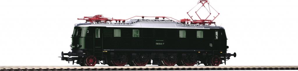 Piko 7114 E-Lok BR118 DC