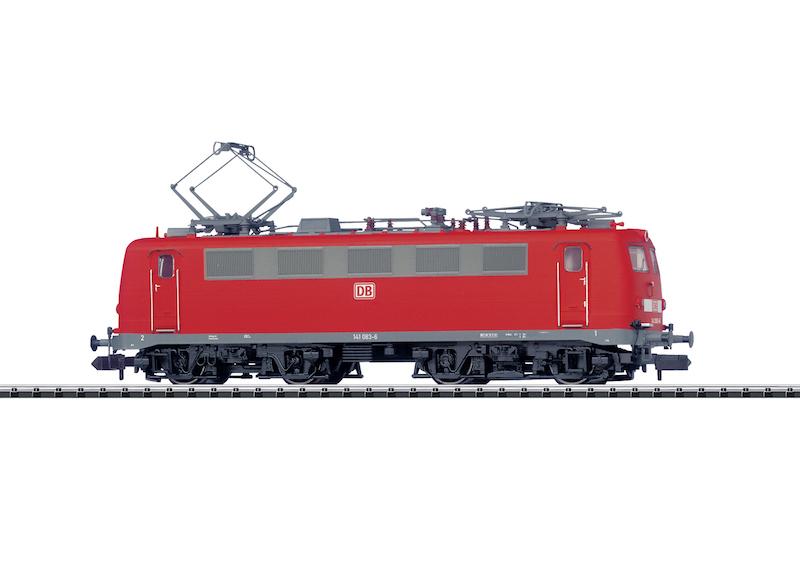 Trix 16142 Elektrolokomotive Baureihe 141