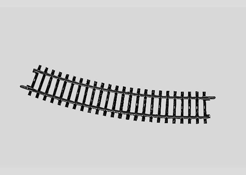 Märklin 2232 Gebogenes Gleis