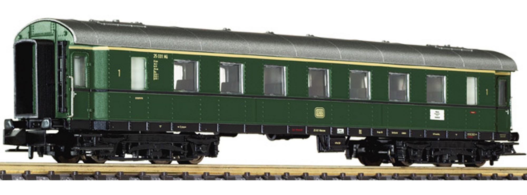 Liliput 364536 N Schnellzugwagen A4ye, DB, Ep.