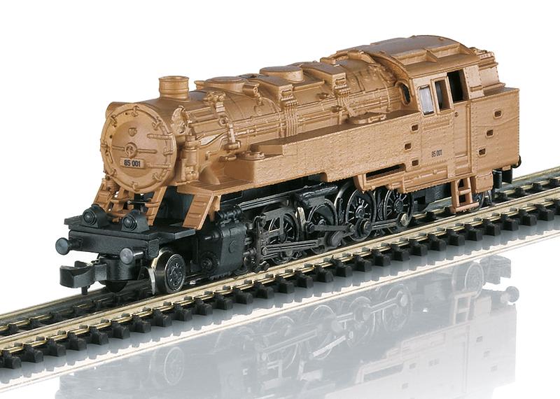 Märklin 88932 Dampflokomotive BR 85 Dampflokomotive BR 85