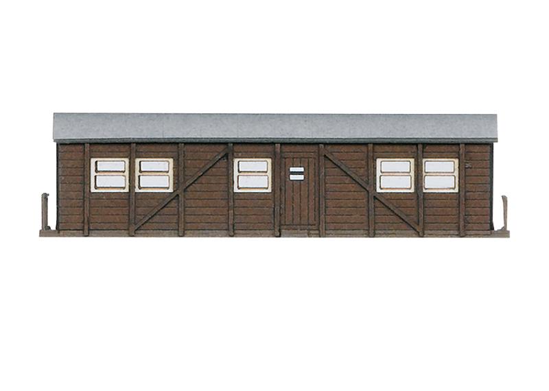 Märklin 89012 Bausatz Güterwagen MCI-43 abgestellt Bausatz Güterwagen MCI-43 abgestellt