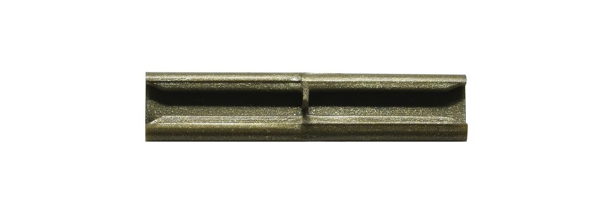 Fleischmann 6433 - Isolier-Schienenverbinder Fleischmann 6433