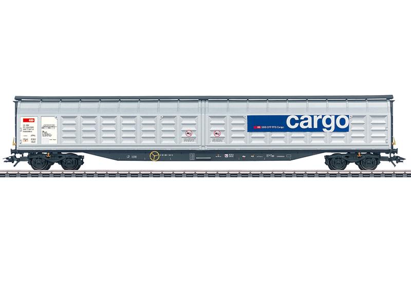 Märklin 48055 Großraum-Schiebewandwagen Großraum-Schiebewandwagen