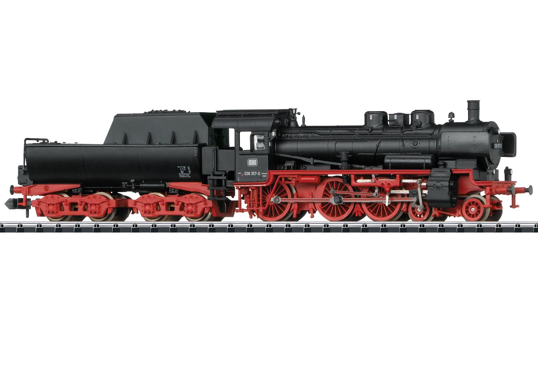 Trix 16388 Dampflokomotive Baureihe 038 Dampflokomotive Baureihe 038