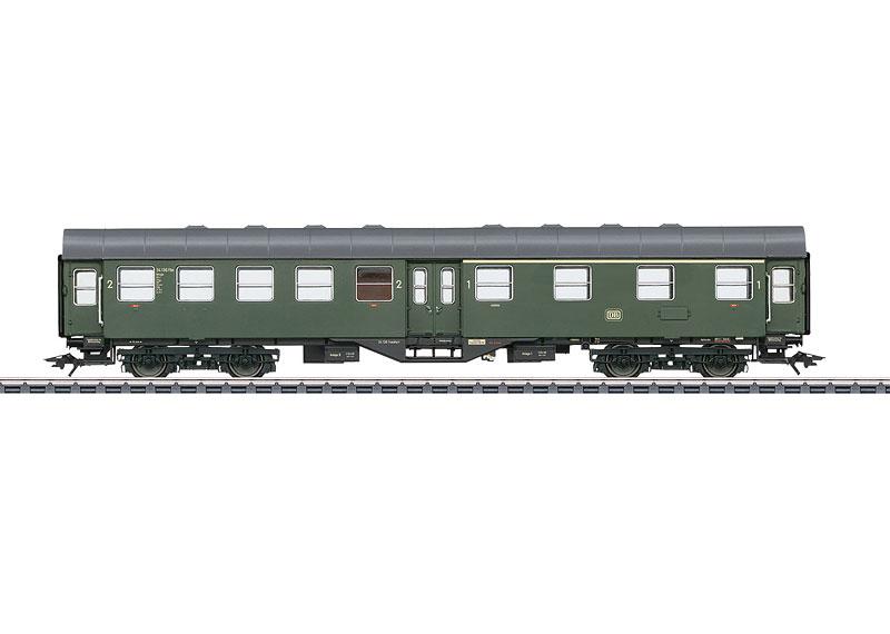 Märklin 41310 Personenwagen Personenwagen