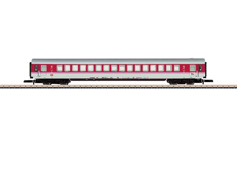 Märklin 87252 IC-Grossraumwagen