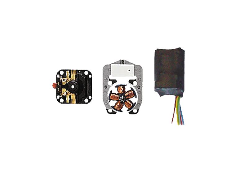 Märklin 60760 H0-Nachrüstdecoder-Set (60760)