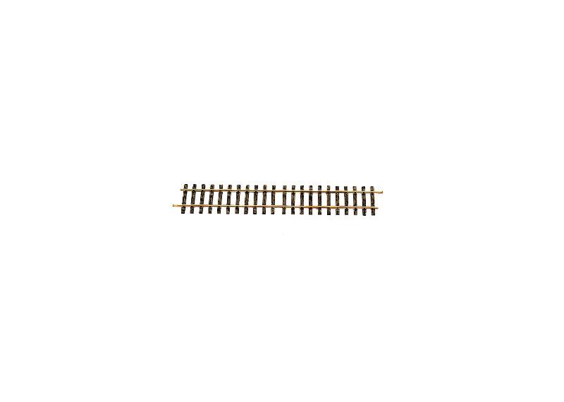 LGB 10600 Gerades Gleis, 600 mm