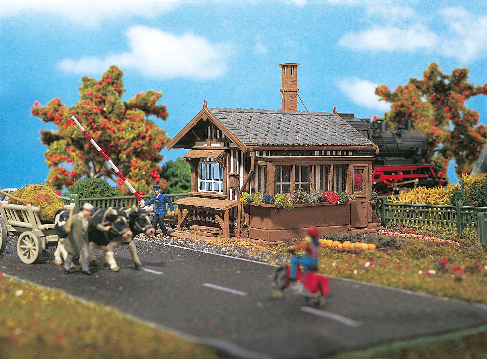 Vollmer 43528 H0 Bahnwärterhaus