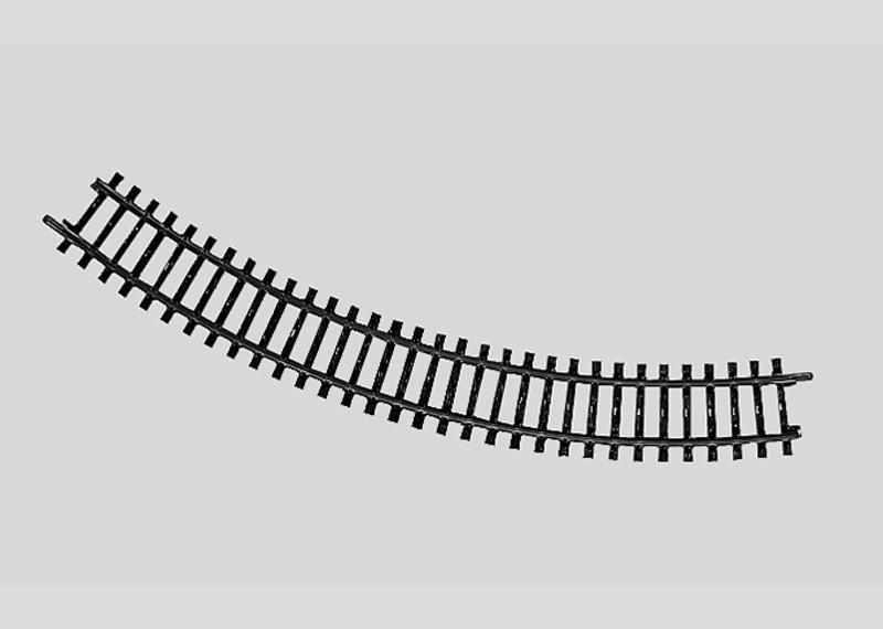Märklin 2210 Gebogenes Gleis