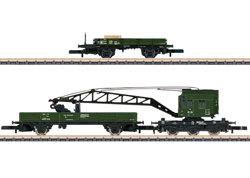 Märklin 86572 Ergänzungsset-Gleisbau Ergänzungsset-Gleisbau