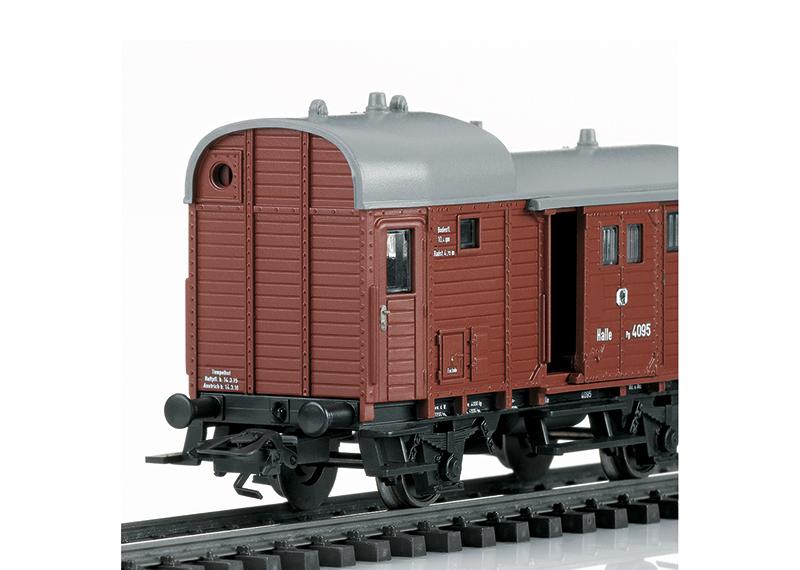 Märklin 46985 Güterzug-Gepäckwagen