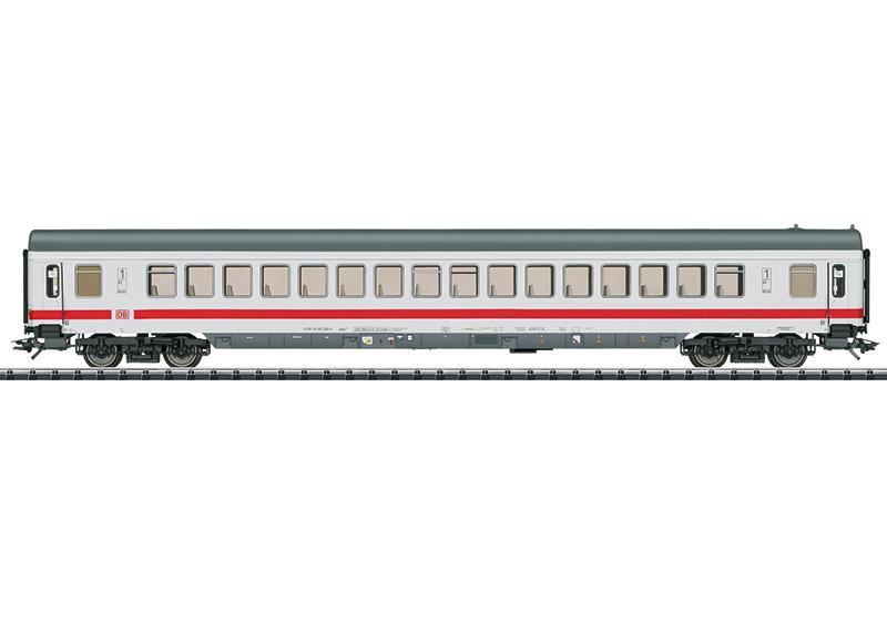 Trix 23775 Großraumwagen Apmz 125.3 Großraumwagen Apmz 125.3