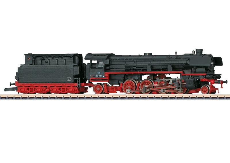 Märklin 88276 Dampflokomotive Baureihe 042 Dampflokomotive Baureihe 042
