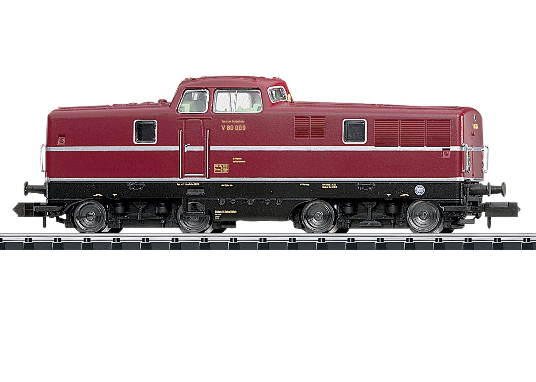 Trix 16801 Diesellokomotive Baureihe V 80 Diesellokomotive Baureihe V 80