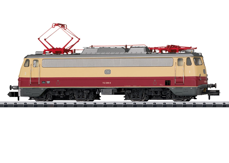 Trix 16100 Elektrolokomotive Baureihe 112 Elektrolokomotive Baureihe 112