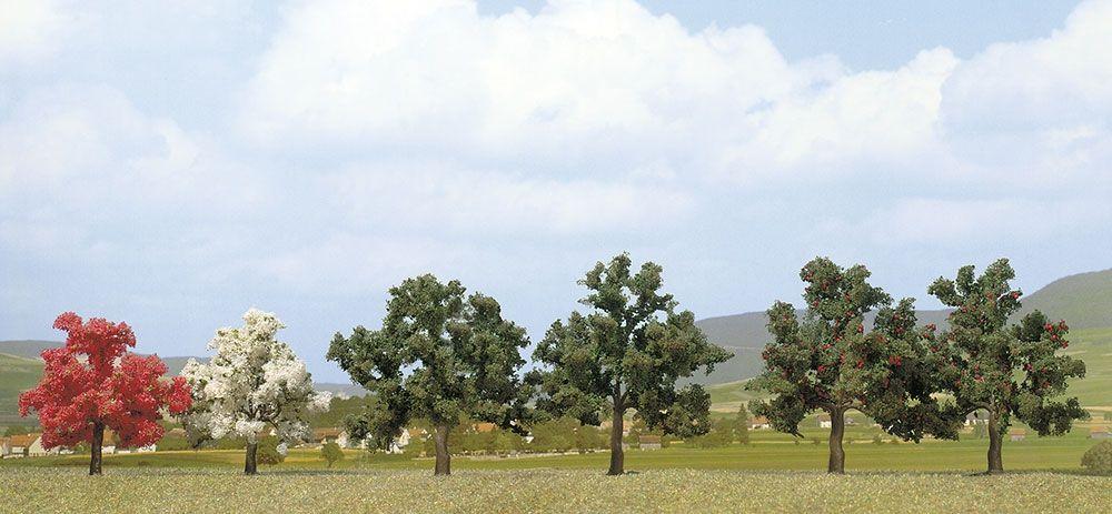 Busch 6817 2 Obstbäume  (35) Z