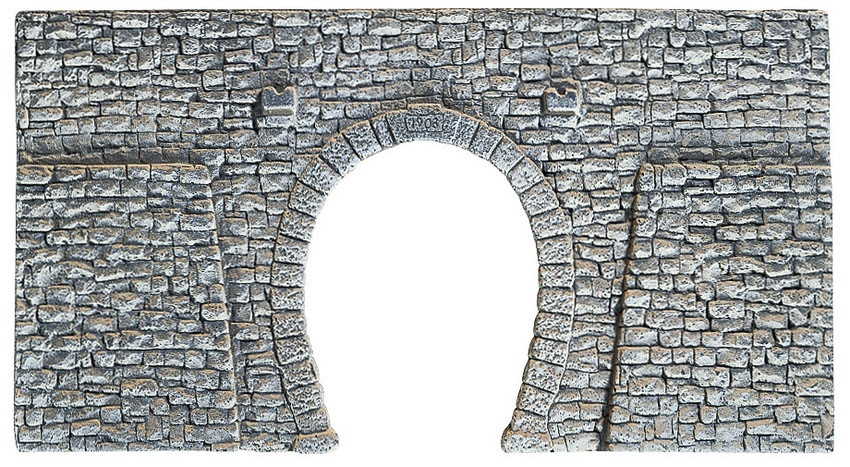 Noch 34937 Tunnel-Portal