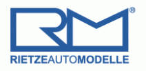 Rietze-Automodelle