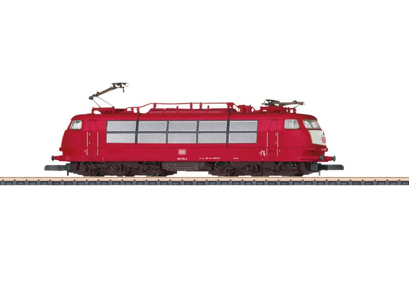 Märklin 88545 Elektrolokomotive Baureihe 103.1