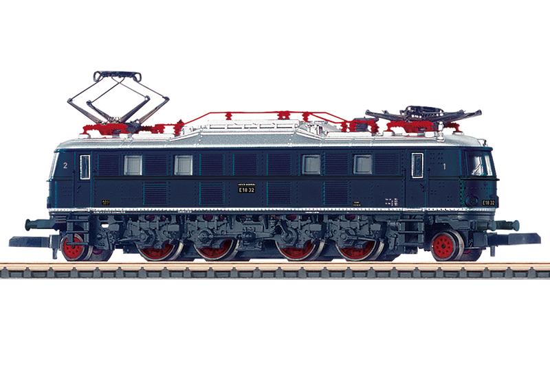 Märklin 88088 Elektrolokomotive Baureihe E 18 Elektrolokomotive Baureihe E 18