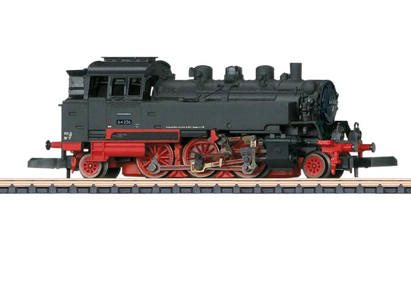 Märklin 88744 Dampflokomotive Baureihe 64 Dampflokomotive Baureihe 64