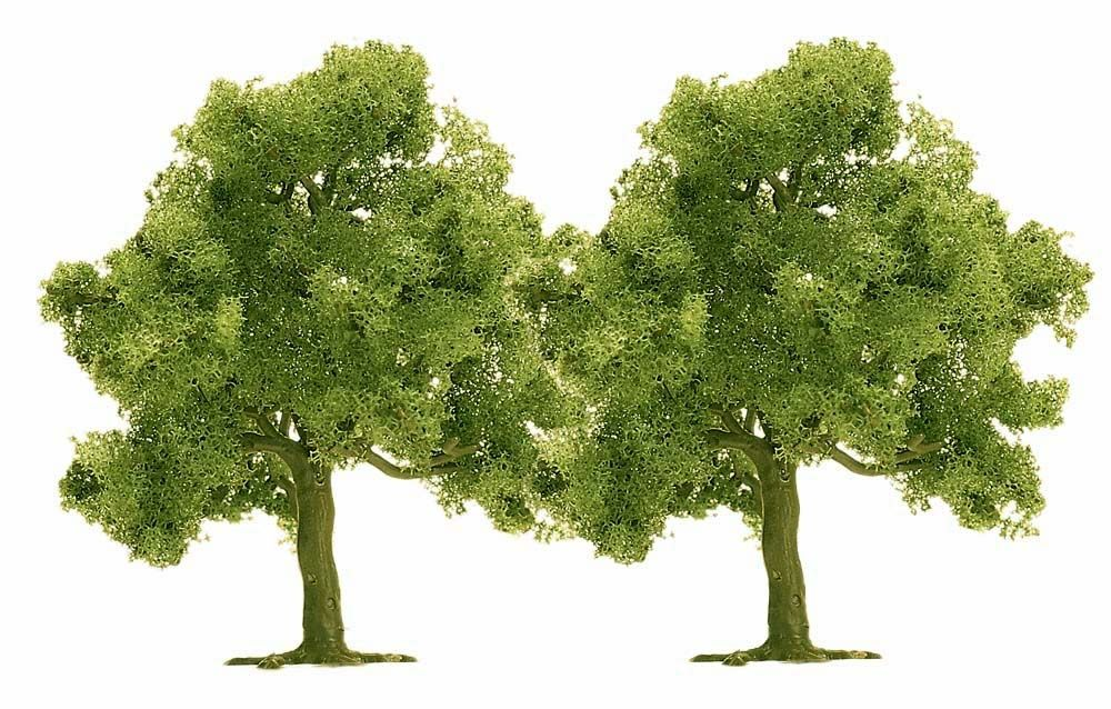 Busch 6627 2 Obstbäume (45) N