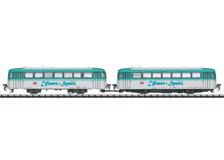 Trix 16984 Triebwagen Baureihe 798 Triebwagen Baureihe 798