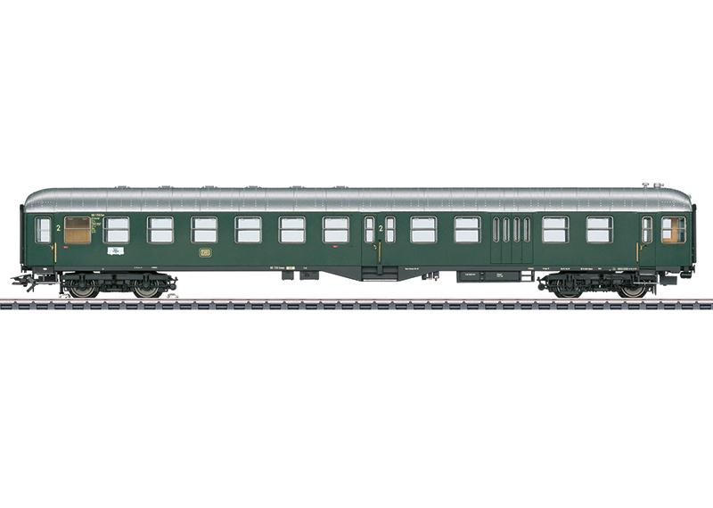 Märklin 43336 Steuerwagen Steuerwagen