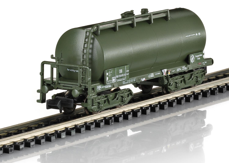 Trix 18212 Kesselwagen-Set USTC Kesselwagen-Set USTC