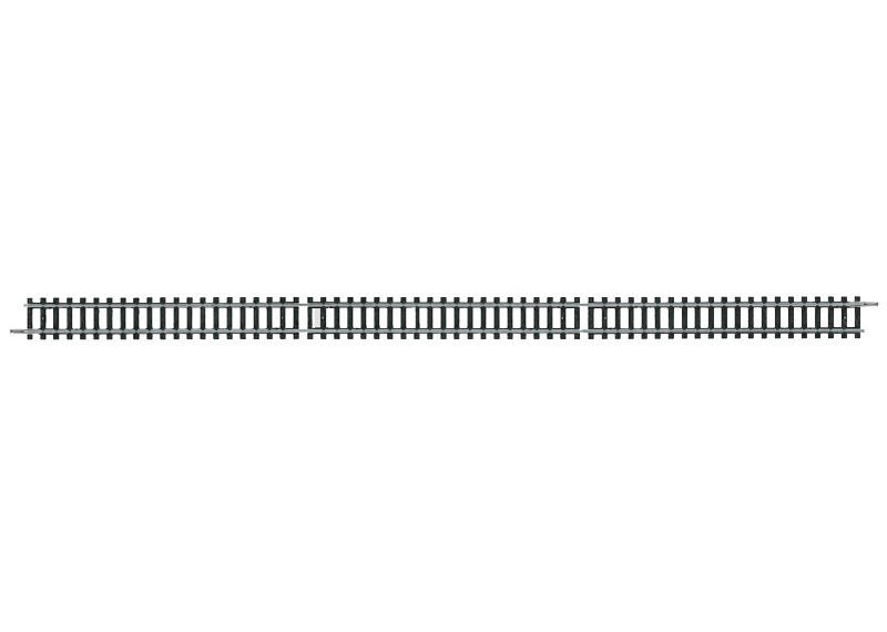 Trix 14902 Gerades Gleis