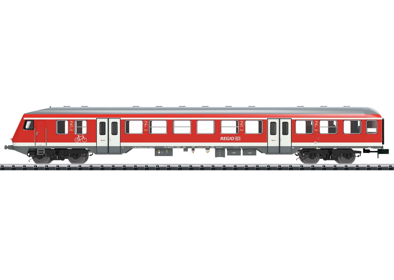 Trix 18462 Steuerwagen Steuerwagen