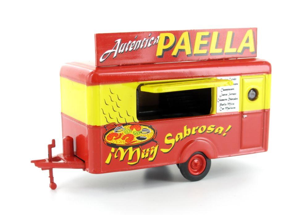 Hornby HC5003 Anhänger Paella