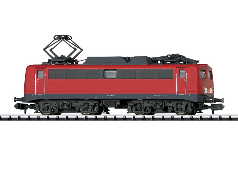 Trix 16405 Elektrolokomotive Baureihe 140